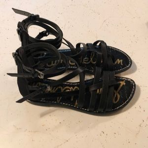 Sam Edelman Shoes - NWOT SAM EDELMAN 6M GLADIATOR SANDALS